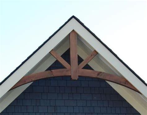 gable roof decorations impressive decorative trusses 1 decorative gable truss home improvement pinterest house