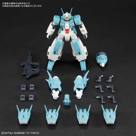 Seravee Gundam Build Divers