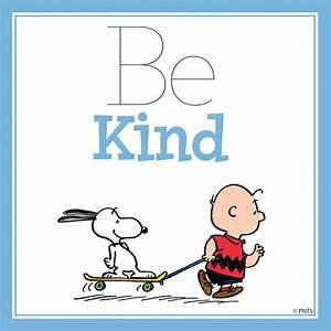 Images For Be Kind Clipart