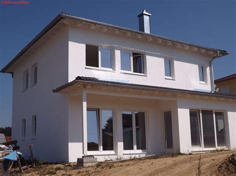 Neubau Projektiert  Oberlauternbach  Toscanahaus Als