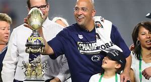 Don't @ Me: A Fiesta Bowl Journey into James Franklin's ...