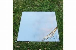 Spiegel Im Garten : garten spiegel 100x100 cm acryl tendancemiroir ~ Frokenaadalensverden.com Haus und Dekorationen