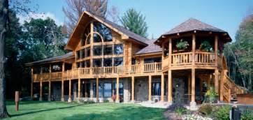 large log home floor plans badger peak log homes cabins and log home floor plans