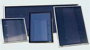 Panneau Solaire Gratuit : panneau solaire thermique pour compl ment chauffage gratuit ~ Melissatoandfro.com Idées de Décoration