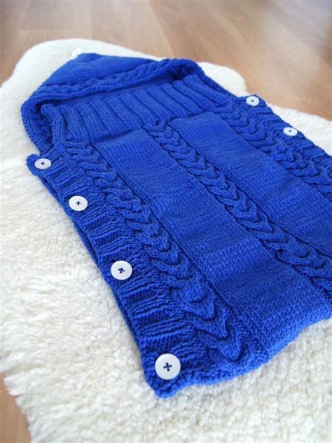 decke stricken oder häkeln kuscheliger schlafsack f 252 r babys freebook babyparty mantas de beb 233 tejidas tejidos para