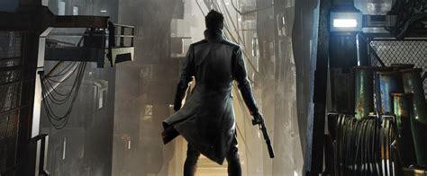 E3 2021 Square Enix présente le nouveau jeu Eidos Montréal ...