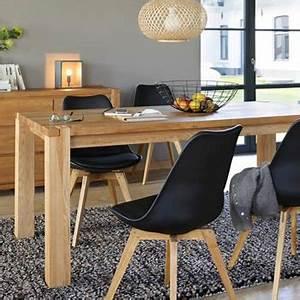 table et chaise de cuisine fly With fly chaises salle À manger pour deco cuisine