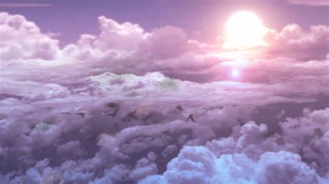 cloud background footage background pink clouds