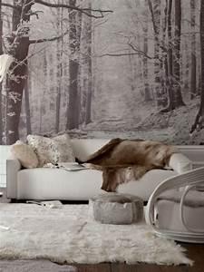 Fototapete Für Wohnzimmer : fototapete die spezielle art wandtapete ~ Sanjose-hotels-ca.com Haus und Dekorationen