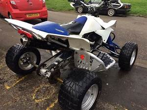 Quad 450 Ltr : suzuki ltr 450 quad bike road legal not ltz yfz raptor banshee trx in edinburgh city centre ~ Medecine-chirurgie-esthetiques.com Avis de Voitures