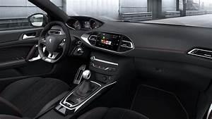 Nouvelle 2008 Peugeot Boite Automatique : nouvelle peugeot 308 d couvrez la berline compacte par peugeot ~ Gottalentnigeria.com Avis de Voitures
