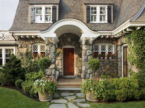 English Cottage Interiors English Stone Cottage Style