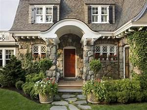 English, Stone, Cottage, Style, Homes, English, Cottage, Interiors, The, Cottage, House