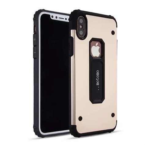motomo luxury brushed aluminum for iphone x mobile