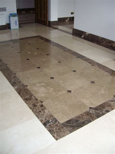 floor tile border 12x12 with border and diamond accents tile floor patterns pinterest