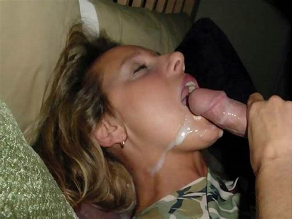 #Drooling #Jizz #Blowjob