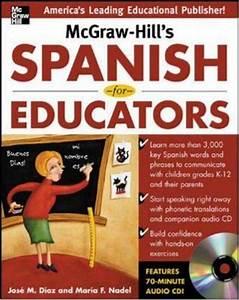 Spanish Phrases For Teachers