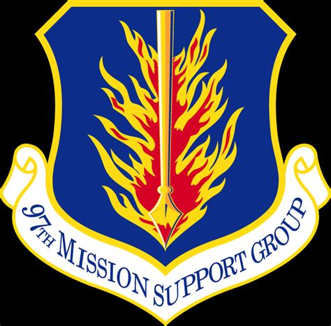 97th Mission Support Group > Altus Air Force Base > Display