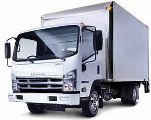 Isuzu Elf Truck N Series Service Repair Manual 1999-2001 Download