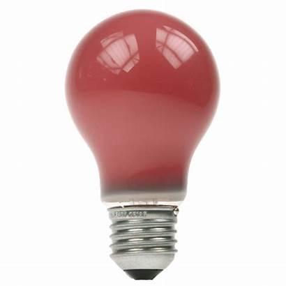Bulb E27 Gls 240v 15w Line Coloured