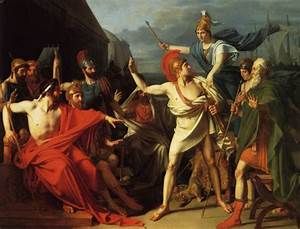 Famous Neoclassical Paintings