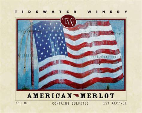merlot american