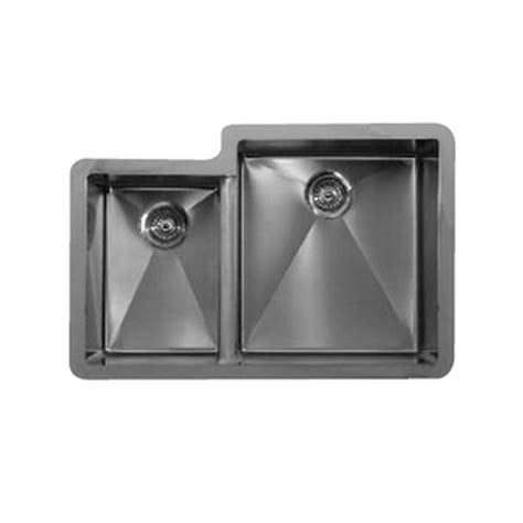 Karran Edge Undermount Sinks by Karran Sink Edge E350 Stainless Steel Bowl Sink