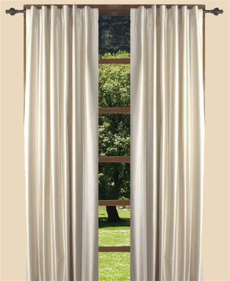 fontaine wanda pleated insulated curtain panels