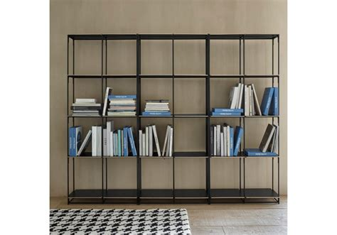 la bibliotheque fil ligne roset bookcase milia shop
