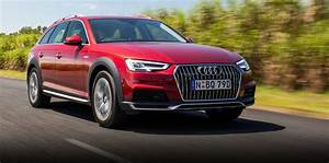 Dimensions Audi A4 : 2017 audi a4 allroad pricing and specs ~ Medecine-chirurgie-esthetiques.com Avis de Voitures