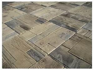 Dlažba imitace dřeva baumax