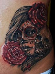 Best Day Of The Dead Girl Ideas And Images On Bing Find What You