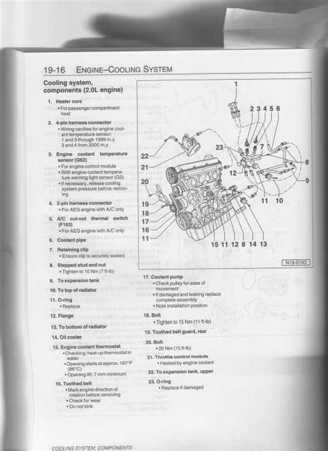 1 8t vw new beetle engine diagram downloaddescargar
