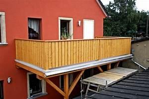 Balkonverkleidung Aus Holz : carports balkone vord cher zimmerei schreiber in ~ Lizthompson.info Haus und Dekorationen
