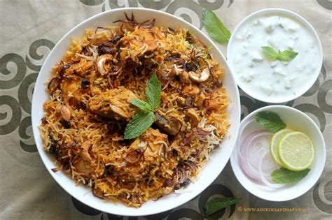 Kitchens Of India Hyderabadi Biryani by Hyderabadi Biryani A Royal Cuisine From The Land Of