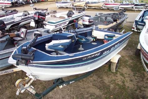 Crestliner Boats Official Website by Ranger Fisherman Boat For Sale Upcomingcarshq
