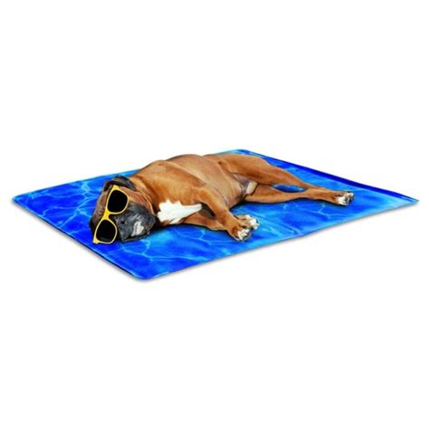 Best Doormats For Dogs by 5 Best Cooling Mats For Dogs Uk 2019 Rangersdog