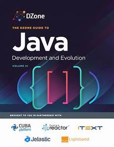 DZone: Programm... Java