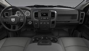 2017 Ram 1500 Tradesman | Santa Cruz Dodge | Salinas, CA
