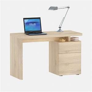 Sonoma Eiche Schreibtisch : computer schreibtisch in sonoma eiche dastrata ~ A.2002-acura-tl-radio.info Haus und Dekorationen
