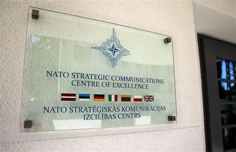 NATO STRATCOMCOE considers Russia's use of strategic ...