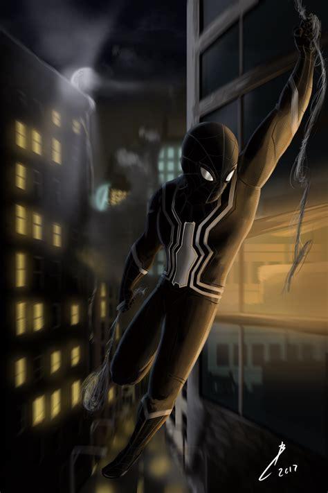idea   mcu symbiote costume   marvelstudios