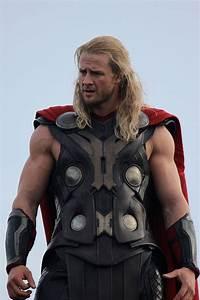 'Avengers: Age of Ultron' Stuntman on Toughest Scenes ...