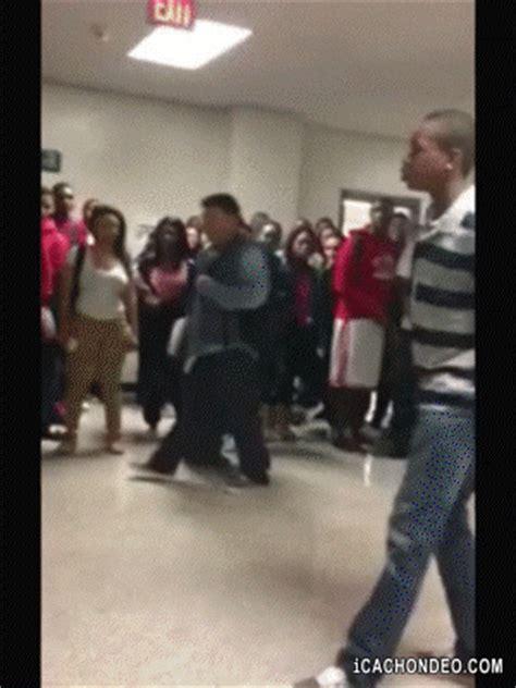 school fight gifs wifflegif