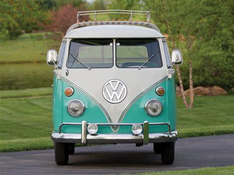 old volkswagen hippie van 1963 67 volkswagen t 1 deluxe bus van classic r wallpaper