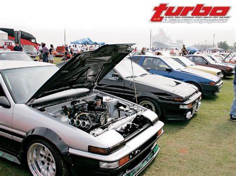 jdm car show jdm immemorial second annual japanese classic car show