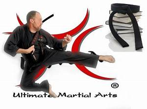 Ultimate Martial Arts - Unmatched Experience, Knowledge ...