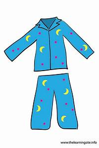 Boy putting on pajamas clipart letters jpg - Clipartix