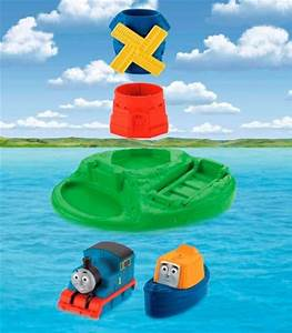 Thomas the train island of sodor bath playset toys games for Thomas the train bathroom set