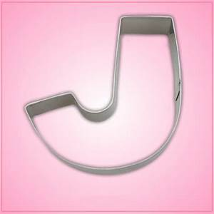 letter j cookie cutter cheap cookie cutters With letter cookie cutters